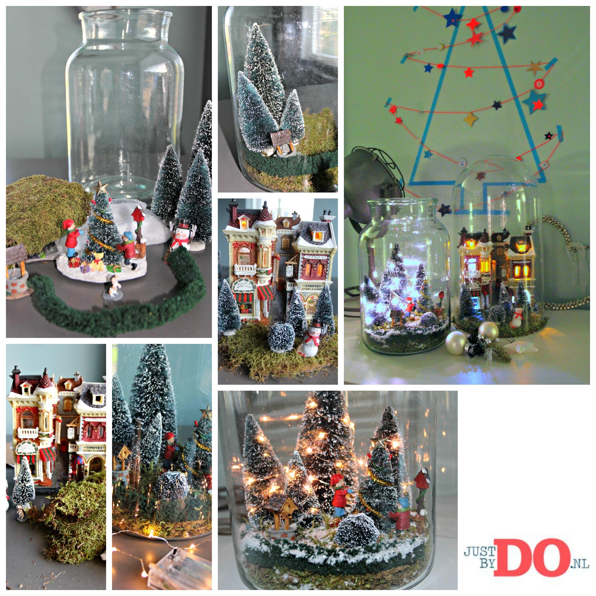 Kerstpotten